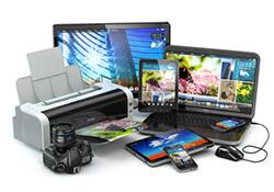 Computer Online Shop