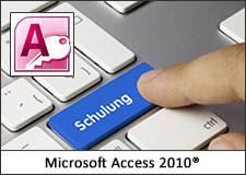 Microsoft Access 2010 Schulung