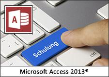 Microsoft Access 2013 Schulung