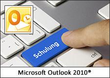 Microsoft Outlook 2010 Schulung