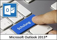 Microsoft Outlook 2013 Schulung