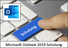Microsoft Outlook 2019 Schulung