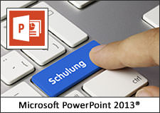 Microsoft PowerPoint 2013 Schulung