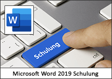 Microsoft Word 2019 Schulung