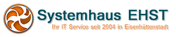 Logo - Systemhaus EHST