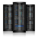 NVMe SSD Webspace